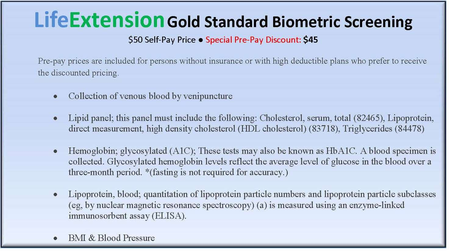 Biometric Gold