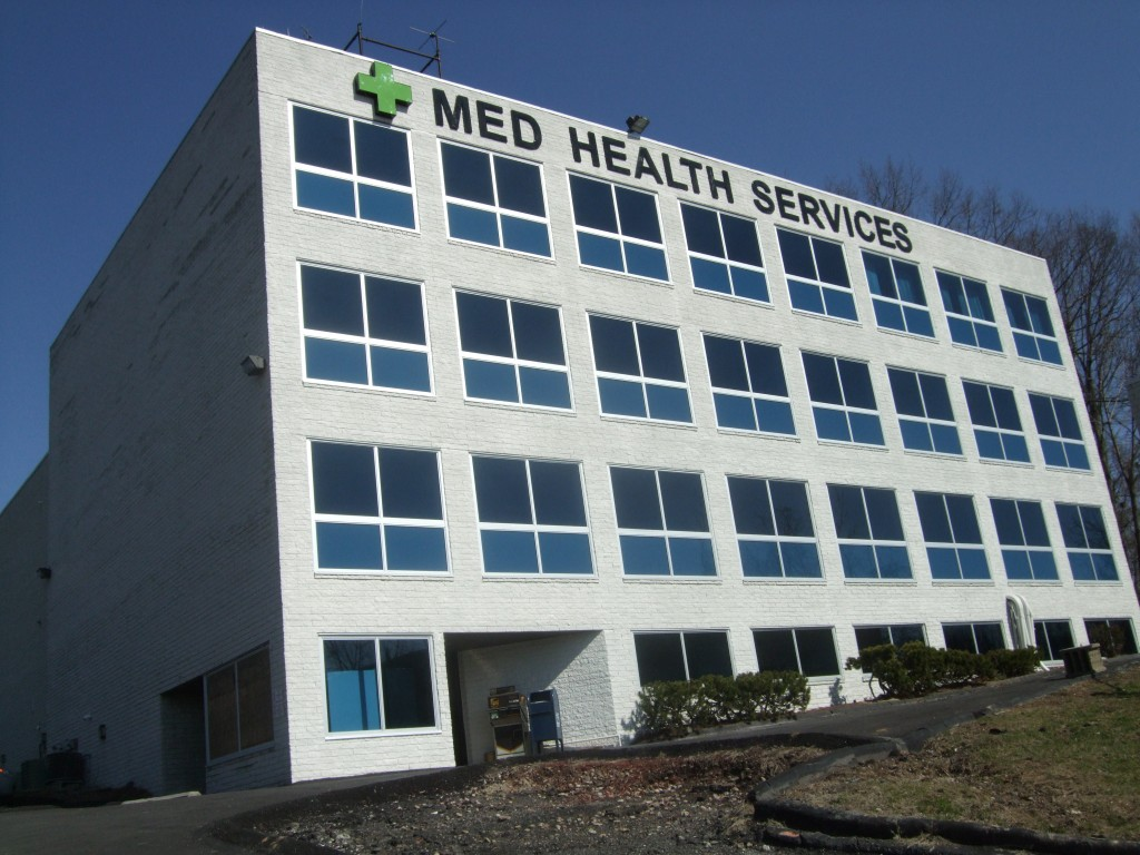 Meet Our Physicians - Med Health Services