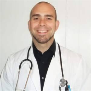 Jonathan R. Luker, CRNP